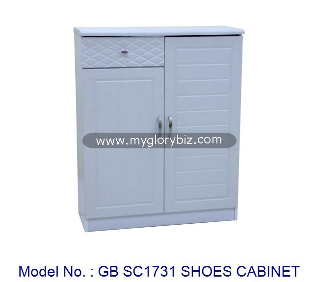 GB SC1731 SHOES CABINET